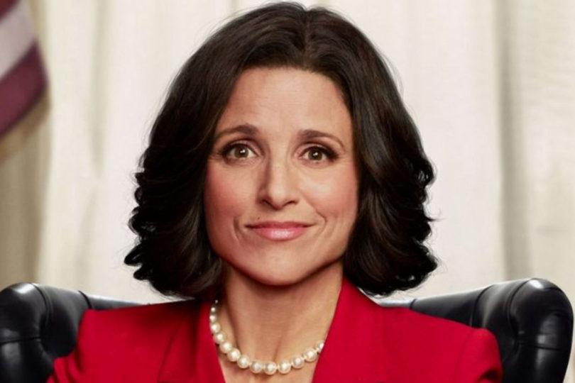 """Actriz de Seinfeld, Julia Louis-Dreyfus: """"Una de cada 8 mujeres contraen cáncer de mama. Hoy soy yo"""""""
