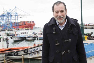 """Nelson Ávila: """"Tengo certeza de que Guillier no tendrá una nuera como la de la Presidenta"""""""