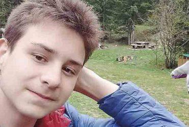 Emotivo escrito de la hermana del estudiante de la Alianza Francesa que se suicidó