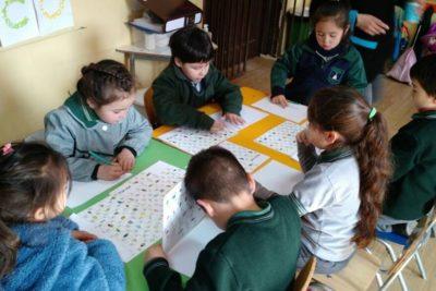 """Programa """"Un Buen Comienzo"""": cómo la colaboración impacta al sistema escolar"""