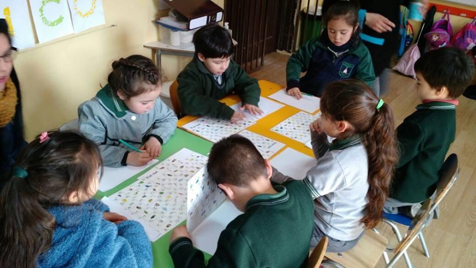 Cómo la colaboración impacta al sistema escolar