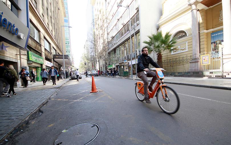 """Este viernes es el """"Día Mundial sin Auto"""" y estas son las calles que cerrarán"""
