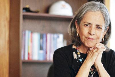 """Pilar Armanet: """"En temas de desarrollo de oportunidades para mujeres hemos avanzado poco"""""""