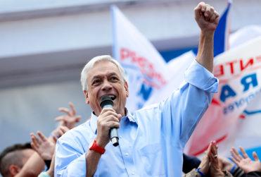 ¿Tolerancia Cero enfrentó a Sebastián Piñera por su fortuna?