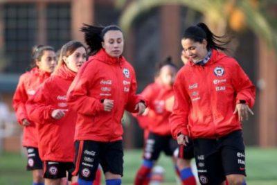 """""""Gracias por nada"""": futbolista chilena le da a los canales de TV por no transmitir a la Roja femenina"""