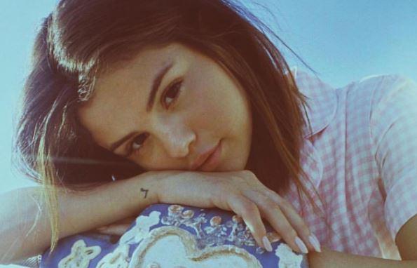 Selena Gómez anuncia en Instagram que recibió trasplante de riñón donado por amiga