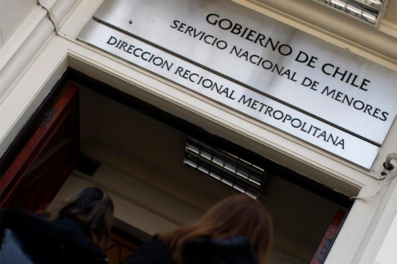 Justicia dicta primera condena por muerte de lactante en residencia de Sename