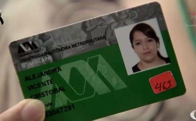 México: encuentran tarjeta de víctima de terremoto y gastan sus ahorros en Zara