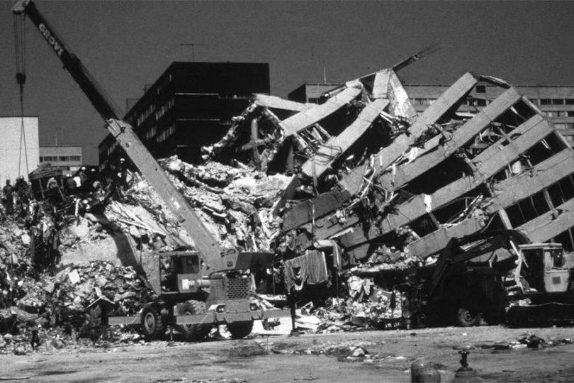 """La falsa historia de """"Frida Sofía"""" y la macabra coincidencia con el terremoto de México de 1985"""