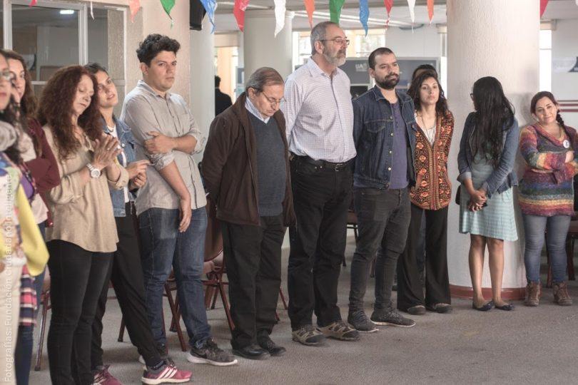 Migrantes de 9 nacionalidades distintas levantan sus propuestas para los candidatos presidenciales