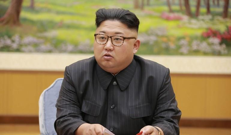 """Kim Jong-un por armas nucleares: """"Vamos a defender la soberanía de amenazas imperialistas"""""""