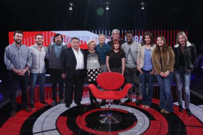 """""""Candidato, llegó tu hora"""", el programa de TVN que llega a amargarle el domingo a Tolerancia 0"""