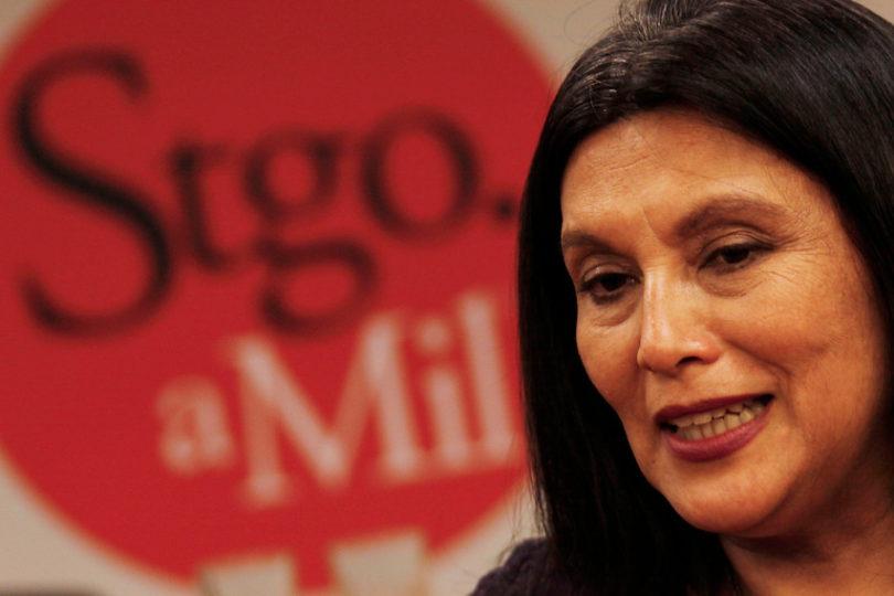 """Carmen Romero: """"El presupuesto en cultura bajó con la derecha, pero eso no puede ocurrir en ningún gobierno"""""""