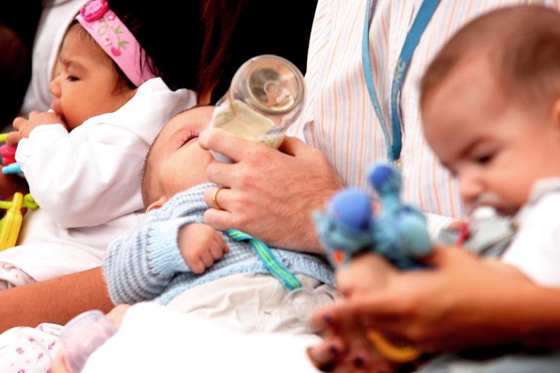 Postnatal Masculino: los desafíos para el mundo privado