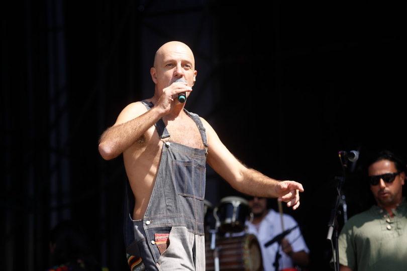 """Ex vocalista de Bersuit es procesado por decir que """"algunas mujeres necesitan ser violadas"""""""