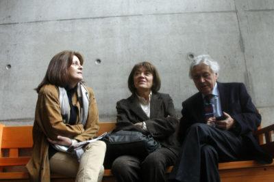 Caso Tsunami: Ex directora de la Onemi fue sobreseída