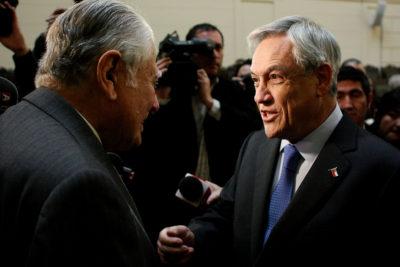 Gobierno se suma a las críticas de la DC por uso de imagen de Aylwin en franja de Piñera