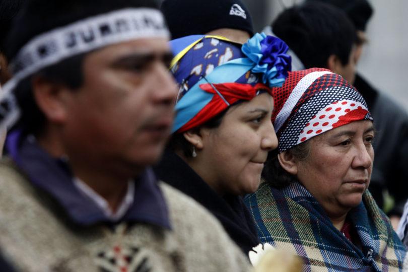 Consulta indígena debatirá si debe haber escaños reservados en el Congreso para pueblos originarios