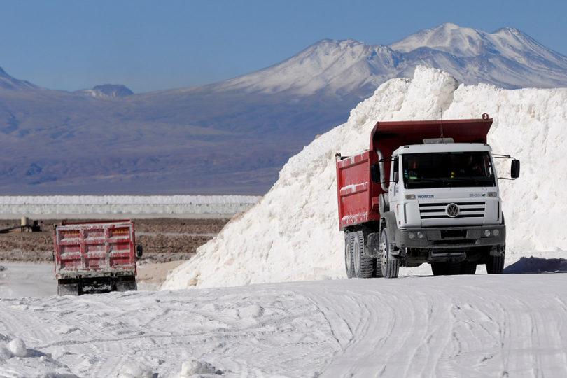 Corfo y SQM no llegan a acuerdo en conciliación por devolución del Salar de Atacama