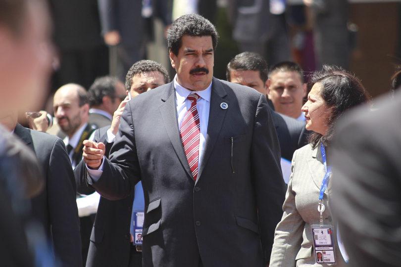 Ex ejecutivo de Odebrecht reconoce pagos a Nicolás Maduro