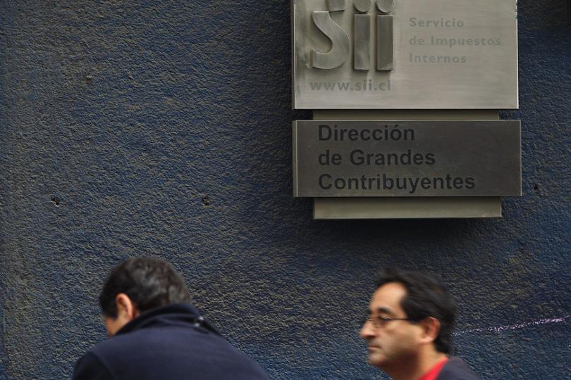 Justicia ordena al SII a entregar información sobre donaciones a fundaciones