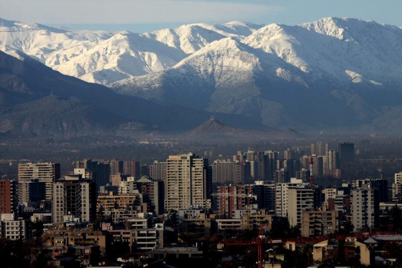 The Economist: Santiago es la segunda ciudad más segura de Latinoamérica