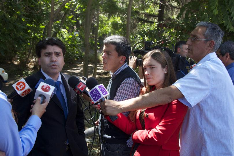 Ex fiscal fue víctima de violento asalto y lanzó misilazo tanto a Carabineros como a la justicia en Chile