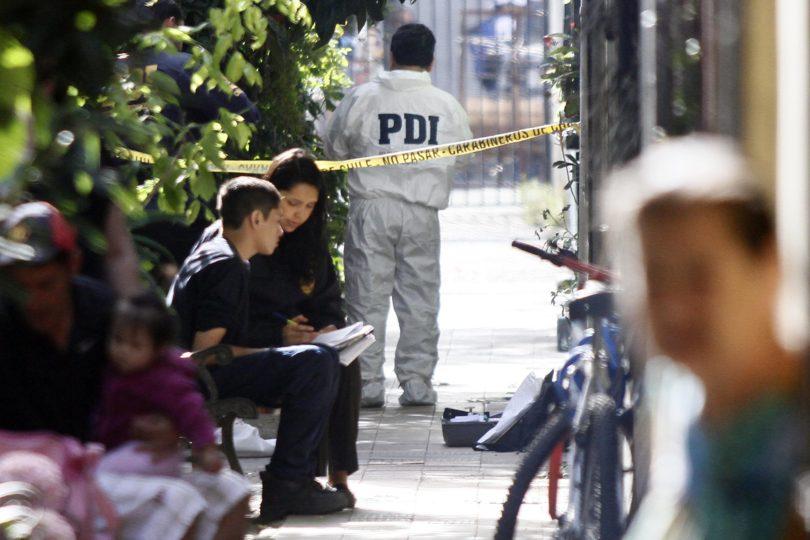 Tribunal absuelve a joven que mató a su padre: actuó para defender a su madre