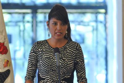 Fijan audiencia de formalización de alcaldesa de Antofagasta por fraude al fisco
