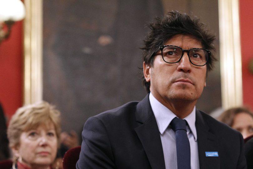 La denuncia de Iván Zamorano que gatilló una investigación por estafa en su Ciudad Deportiva