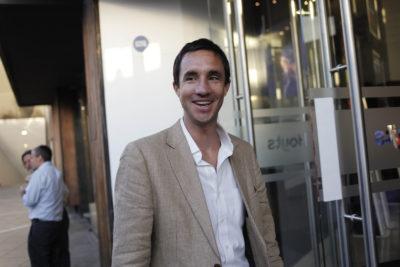 """El mea culpa del presidente de AFP Capital por video de fiesta estilo """"El lobo de Wall Street"""""""