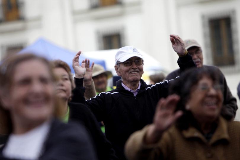 Índice global sitúa al sistema de pensiones chileno como el mejor de Latinoamérica
