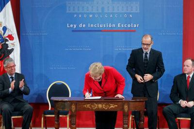 Comisión de Educación aprueba proyecto para perfeccionar la Ley de Inclusión