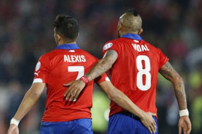 Sánchez y Vidal quedaron fuera: estos son los 30 candidatos al Balón de Oro