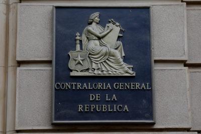 El Gobierno no desea que la Contraloría fiscalice como Dios manda