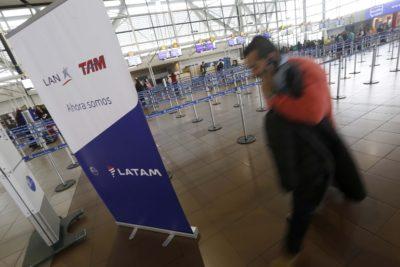 LAN Express continuará negociación reglada con Sindicato de Tripulantes