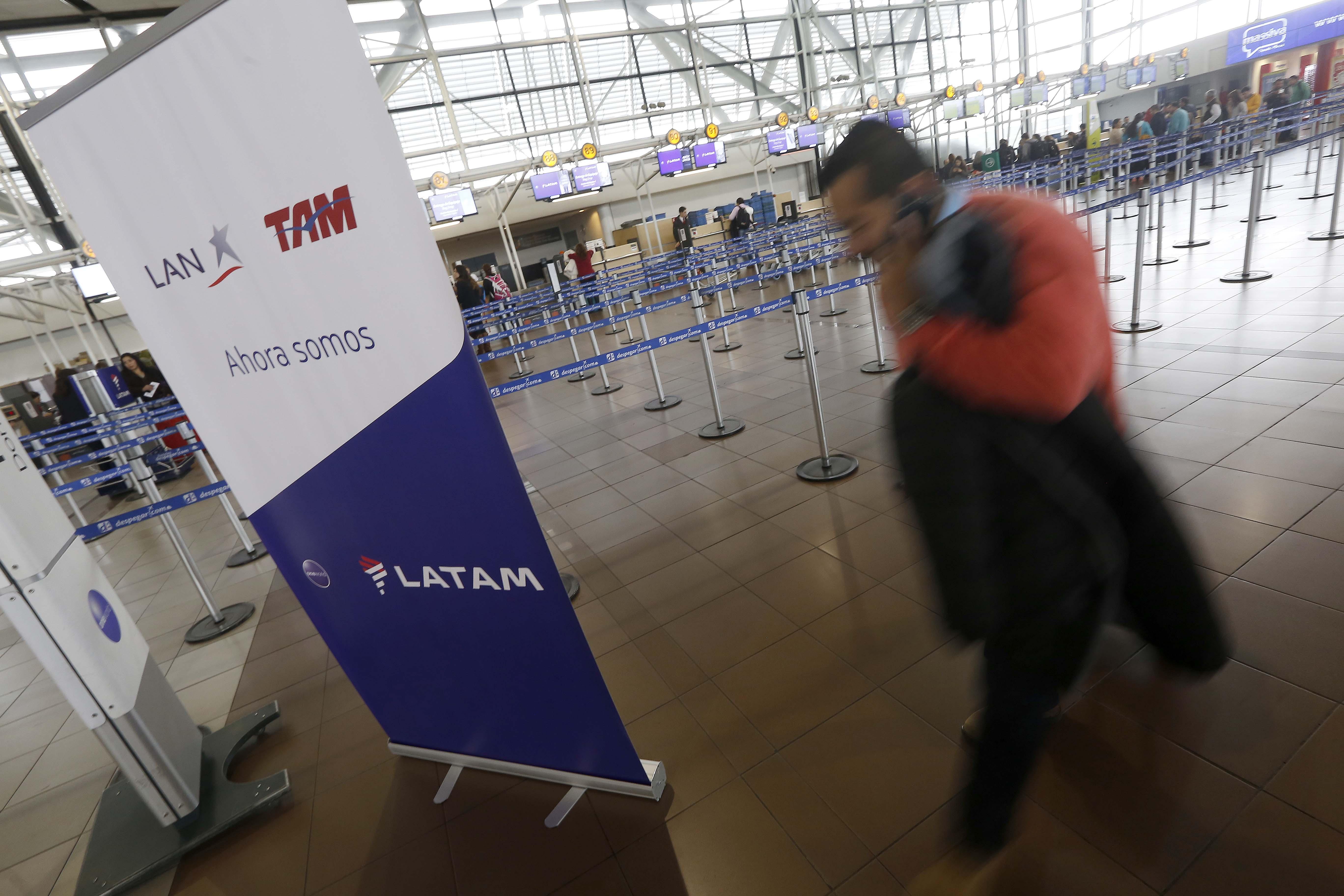 LAN Express continuará negociación reglada con Sindicato