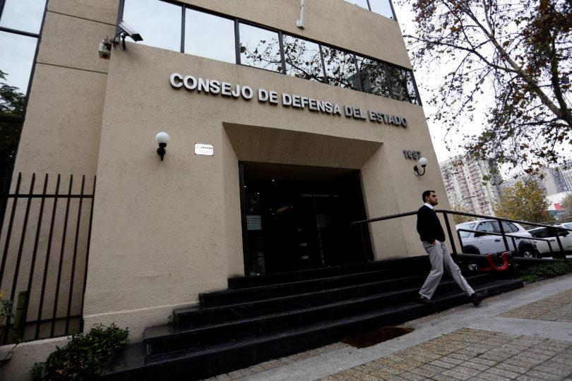 Consejo de Defensa del Estado coincide con Contraloría por contratos cuestionados de Codelco