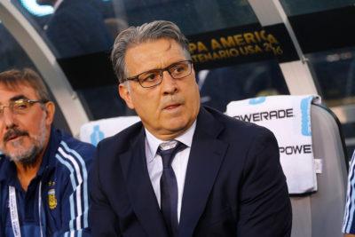 """Gerardo Martino y chance de ser el DT de Chile: """"No hay ninguna oferta, son especulaciones"""""""