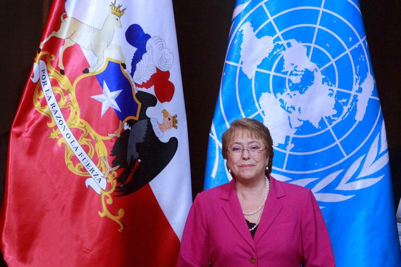 Chile es elegido miembro del Consejo de Derechos Humanos de la ONU