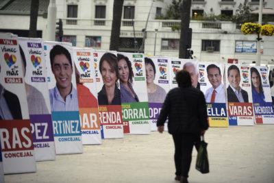 Servel ha recibido 413 denuncias por infracción electoral: brigadistas lideran los cuestionamientos