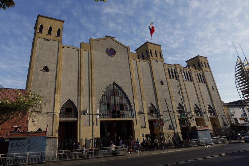 Gobierno congela el aporte de $6 mil millones para reparar la Catedral Evangélica