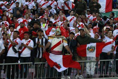 Ya lo quisieran en Chile: presidente de Perú toma inédita medida para alentar a su selección