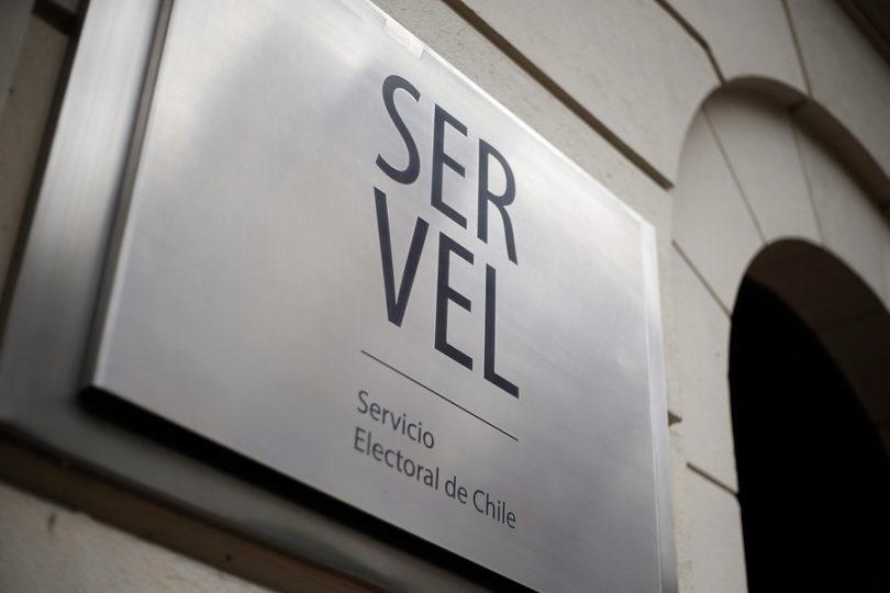 Servel fija tope de 1.884 millones para gastos de candidatos presidenciales inscritos por partidos