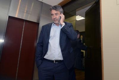 Caso SQM: corte fija fecha para revisión del desafuero de Fulvio Rossi
