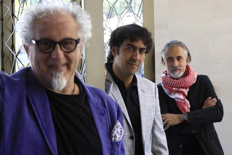 """Rostro de MasterChef tira el mantel y destruye a Canal 13 por apostar a """"series de mierda y rancias"""""""