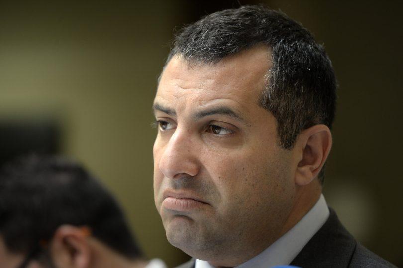 RN quita respaldo a la UDI y Hasbún no podrá interpelar al ministro Fernández