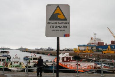 Estado deberá pagar $ 145 millones a familia de víctima del tsunami en Talcahuano