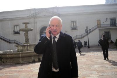PC justificó ante el Servel venta de terrenos a empresa controlada por militante