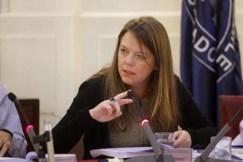 UDI estudia llevar la gratuidad en educación superior al Tribunal Constitucional